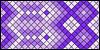 Normal pattern #40537 variation #56188