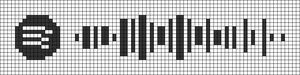 Alpha pattern #41817 variation #56214