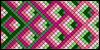 Normal pattern #24520 variation #56257