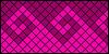 Normal pattern #566 variation #56263