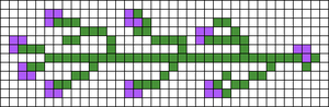 Alpha pattern #41845 variation #56290
