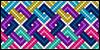 Normal pattern #38573 variation #56311