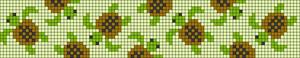 Alpha pattern #41840 variation #56317