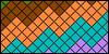 Normal pattern #17491 variation #56329