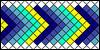 Normal pattern #20800 variation #56348