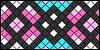Normal pattern #39160 variation #56354