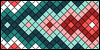 Normal pattern #26103 variation #56368