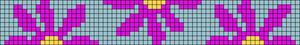 Alpha pattern #40357 variation #56374
