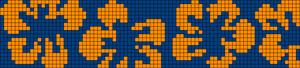 Alpha pattern #13228 variation #56377
