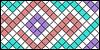 Normal pattern #40016 variation #56382