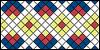 Normal pattern #32410 variation #56388