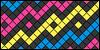 Normal pattern #38840 variation #56433