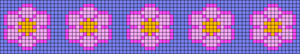 Alpha pattern #41881 variation #56459