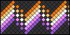Normal pattern #30747 variation #56481