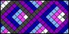 Normal pattern #36181 variation #56504
