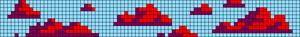 Alpha pattern #34719 variation #56509