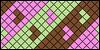 Normal pattern #27586 variation #56581