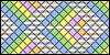 Normal pattern #31180 variation #56602
