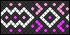Normal pattern #31357 variation #56637