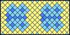 Normal pattern #10439 variation #56638