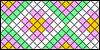 Normal pattern #31859 variation #56644