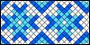 Normal pattern #37075 variation #56669
