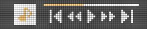 Alpha pattern #42016 variation #56670