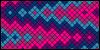 Normal pattern #24638 variation #56676