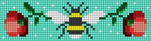 Alpha pattern #41978 variation #56679