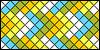 Normal pattern #2359 variation #56688