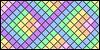 Normal pattern #36181 variation #56723