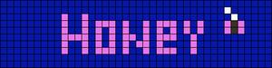 Alpha pattern #30899 variation #56752