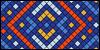 Normal pattern #36323 variation #56754