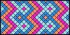 Normal pattern #38290 variation #56766