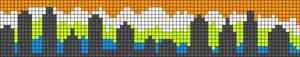 Alpha pattern #36640 variation #56770