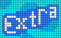 Alpha pattern #39672 variation #56784