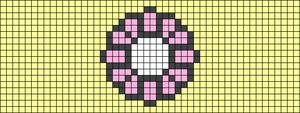 Alpha pattern #42061 variation #56785