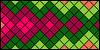Normal pattern #16135 variation #56794