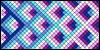 Normal pattern #24520 variation #56801