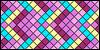 Normal pattern #38507 variation #56822