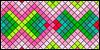 Normal pattern #26211 variation #56845