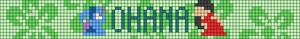 Alpha pattern #42059 variation #56852