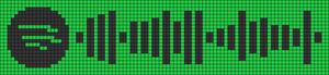 Alpha pattern #41939 variation #56879