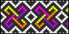 Normal pattern #41920 variation #56920