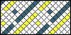 Normal pattern #41981 variation #56950