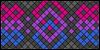 Normal pattern #41481 variation #56957