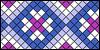 Normal pattern #31859 variation #56965