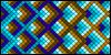 Normal pattern #37612 variation #56970