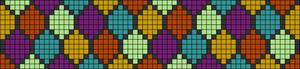 Alpha pattern #24887 variation #56985