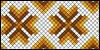 Normal pattern #32400 variation #56997
